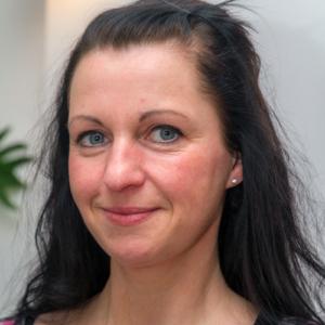 Stefanie Pomnitz